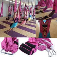 Yoga Swing Sling Hammock Trapeze para Joyful Yoga Inversion Tool