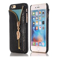 For Note 7 Case V-ERUS CaseLuxury PU Leather Case Diamond Zipper Colgante Case Bling Bling Case para Iphone 7 6S DHL libre SCA195