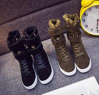 Autunno Women Martin Brand Casual Stivali Inverno Acquista Designer qEt4nX
