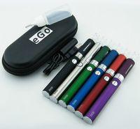 Шкаф стартер электронный распылитель Evod 650mah 900mah Evod сигарета батареи для E MT3 CIG 1100 мАч набор DHL в различных сигарете Цвет комплект EBNW