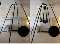TOUGHAGE, Bungee adult cubes sex swing chairs+ Swing frame, lov...