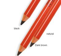 3 ألوان حزب الملكة طويلة الأمد معززات قلم الحواجب للماء العين خط قلم رصاص مستحضرات التجميل مستحضرات التجميل أقلام تحديد العين
