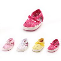 Wholesale- Lovely Infant Toddler Princess First Walkers Newb...