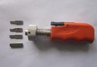 새로운 도착 GOSO 펜 타입 플러그 스피너 .., 자물쇠 도구 키 커터, 잠금 선택 총 2012