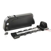 Darmowe Cła Gorące Sprzedawanie Rury Ebike Bateria 36V 13AH Samsung Lithun Ion Battery Pack