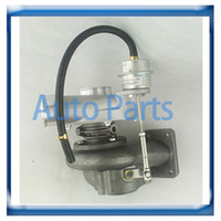 GT2560S turbocompresseur pour CAT Perkins Various, Construction Caterpillar C4.4 2674A807 785828-5002S 768525-0007