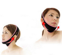 Face Lift Up Belt Sleeping Face- Lift Mask Massage Slimming F...