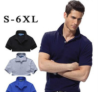 2019 Mens Designer Polos Marca Pequeño Caballo Cocodrilo Bordado Ropa Hombres Tela Letra Polo Camiseta Cuello Camiseta Casual Camiseta Tops Tops