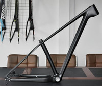 2016 carbon mountain bike frame 29er mtb carbon bike framese...