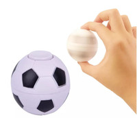 Newest ABS Hand football basketball spinner finger football ...