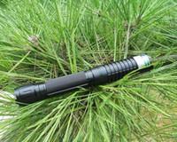 Melhor Poderoso para o efeito de buraco 50000m Azul Laser Pointer 450nm à venda