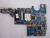 592808-001 scheda madre per PC portatile HP CQ62 CQ42 G62 DDR3 con chipset AMD 100% testata completa ok e garantita
