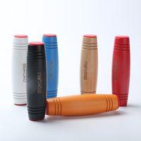 Fidget Rollver Fidget Oyuncak Mokuru Yenilik Gag Dekompresyon Oyuncak 9.3 * 2.6 cm Kaliteli Popüler Oyuncaklar