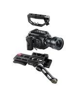 CAME-TV BlackMagic Kit pour mini-rig Pro URSA
