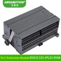 적합한 지멘스 S7-200 디지털 모듈 168I / 16O 계전기 EM223 223-1PL22-0XA8 모듈