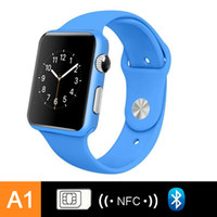 A1 Smart Watch Bluetooth DZ09 U8 GT08 Smartwatch Apple iWatc...