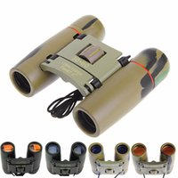 Foldable 30 x 60 Day Night Vision Zoom Monoculars Binoculars...