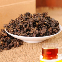 C- PE104 Yunnan Fengqing Dianhong Black tea In bulk Cooked re...