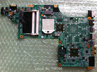595135-001 Platine für HP Pavilion DV6 DV6Z DV6-3000 Laptop Motherboard DDR3 mit AMD Chipsatz
