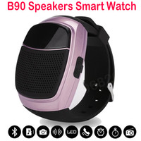 B90 Sports Bluetooth Speaker Hands- free Call TF Card Playing...