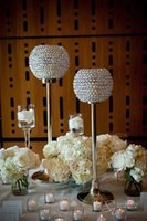 Grand grand vase à fleurs en cristal / grand vase en cristal de verre en forme de cylindre