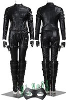 Dress performing Cosplay Party Green Arrow Black Canary Cosp...