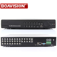 16Ch Full 960H D1 DVR Real time Recording Playback With HDMI...
