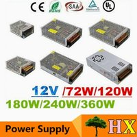 High Power 70W 120W 180W 240W 300W 360W 6A 10A 15A 20A 25A 3...