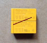 새로운 브랜드 DS2E-ML2 12V 릴레이 DS2E-ML2-DC12V AG2223449, 재고 있음 ~