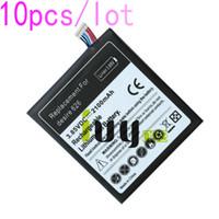 10 قطعة / الوحدة 2100 مللي أمبير B0PKX100 استبدال البطارية لهتك الرغبة 626 D626T D262W D262D بطاريات batteria batterij batterie