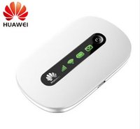 Stock 21M Huawei E5331 3G Wireless Router
