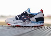 Whosale 2016 Hot Asics Gel- Lyte V Men Women Running Shoes Be...