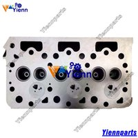 D722 D722B D722D D722EBH Cylinder Head for kubota engine BX1...