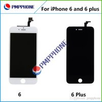 LCD Display Touch Digitizer with Frame and Front Camera and ...