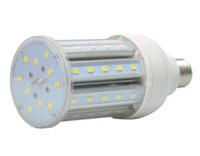 Spedizione Gratuita super luminoso bianco caldo 16w di alta qualità ha condotto la luce del cereale di AC100V / 300V ha condotto 12pcs lampadina / Lot per le chiese