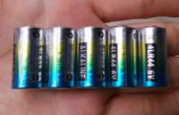 10000PCS 4LR44 476A L1325 A28 6Vアルカリ電池用抗樹皮の襟ワイヤレスフェンス医療機器