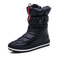 Women winter boots for girls fashion shoes Trends Waterproof...