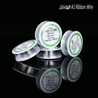 Flat Ribbon A1 Wire kanth a- 1 resistance wire Flat filament ...