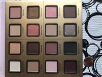 TF Şeker Erik Eğlenceli Göz Farı Paleti 16 Renkler Mat ve Pırıltılı Shades Göz Farı Paleti Peri set Makyaj Maquiagem Fosforlu