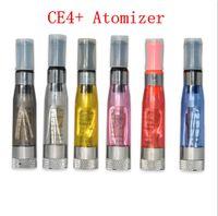 ce4 + ce5 + rebuildable atomizer hiçbir fitil yedek bobinleri ce4 + ce5 + clearomizer ego pil DHL ücretsiz nakliye ile