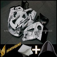 23colors+ 8Gifts Fairing for Suzuki GSXR600 1997 1998 1999 20...