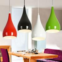 الإضاءة الحديثة قلادة الألومنيوم بسيطة ، أضواء مصباح السقف مطعم الثريا ، 1 رئيس ، 3 رئيس شريط الإبداعية الثريا