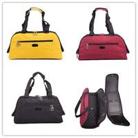 الشحن مجانا جودة عالية كلب جرو القط الناقل حقيبة الصلبة لون نقي حقيبة سفر الرياضة والترفيه كلب القط حقيبة