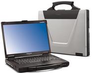 كمبيوتر السيارة التشخيصية أصعب آلة CF52 CF-52 الكمبيوتر المحمول CF 52 الكمبيوتر المحمول يمكن مع نجمة c4 c3 ل icom a2 العمل معا