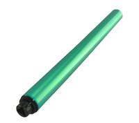 Belle qualité de tambour OPC compatible C451 pour une utilisation dans les modèles C451 / 452/550/552/650/652 (couleur: C / M / Y)