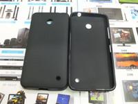 Custodia morbida per telefono in pelle con rivestimento in gel di silicone TPU per Nokia Lumia 215 430 640XL 640 435/532 535 130 730 830 630 530 930