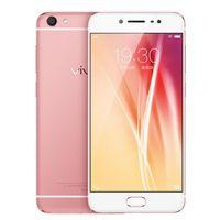 "Oryginalny Vivo X7 Plus 4G LTE Telefon komórkowy 4 GB RAM 64 GB ROM Snapdragon 652 OCTA Core Android 5.7 ""16.0mp Fingerprint ID OTG Inteligentny telefon komórkowy"
