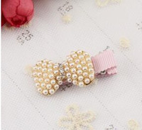 Pet Grooming Accessories Hair Bow Dog Dog Hair Bows hairpin ...