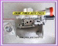 توربو CT16V 17201-OL040 17201-30110 الملف اللولبي صمام كهربائي المحرك لتويوتا HI-LUX لاندكروزر D4D فيجو 3000 1KD-FTV 3.0L