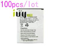 100 teile / los 2000 mAh C706045200P Batterie für Blu Studio C 5 + 5 D890U D890L S0050UU D890 Batterien Batterie Batterie